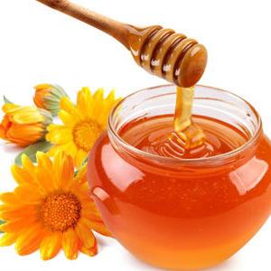 Honing met extra